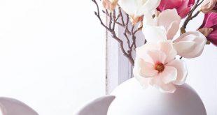 Verzaubere Deine Fensterbank mit farbenfrohen Blüten und schenke zarten Schmett...