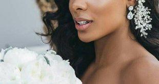 Kristall Braut Haarteil Silber Kopfschmuck Haarschmuck Hochzeit Haarschmuck Babys Atem Haar Rebe Swarovski Haar Brosche Braut Kamm Halo bridal headpieces
