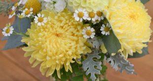 100 Beauty Spring Flowers Arrangements Centerpieces Ideas 11