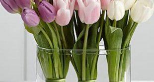 100 Beauty Spring Flowers Arrangements Centerpieces Ideas 19