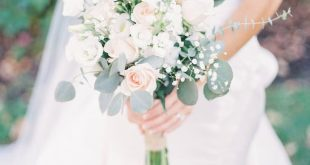 Romantic Rustic Wedding with a Sophisticated Twist
